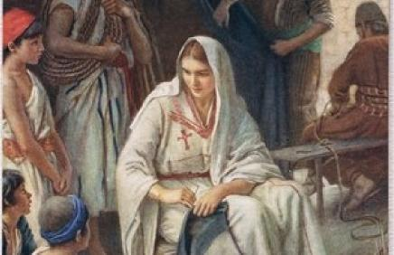 Role of Women in the Early Church: Romans 16:1-5