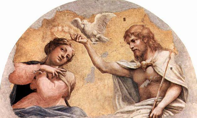 The Gender of the Holy Spirit: He, She or It?