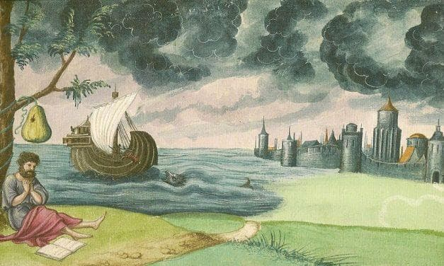 The Story of Jonah as Allegory, Parable or History?