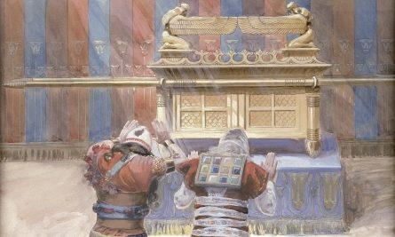 Worshiping in the Third Temple