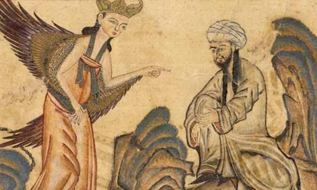 Muhammad's Anti-Semitism