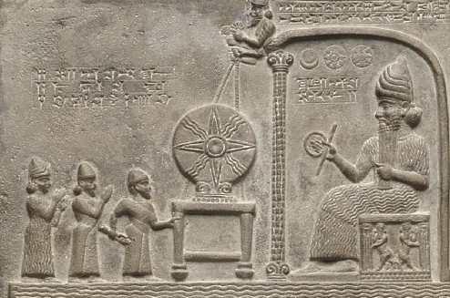 The Babylonian Sun Amulet Dupe