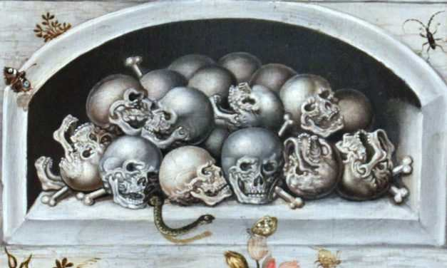 The Reign of Death Over Mankind: Romans 5:12-14
