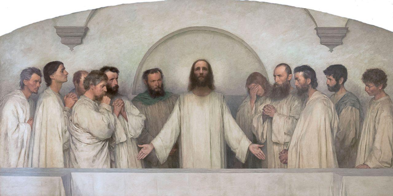DID JESUS CONDEMN HOMOSEXUALITY?